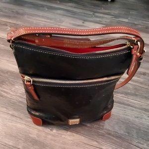 Dooney and Bourke crossbody purse